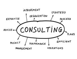 Business Consultant in Glendale