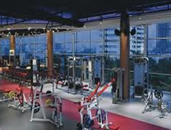 Fitness Health Club in Glendale